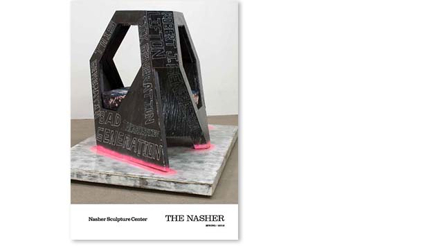 The Nasher Fall 2019