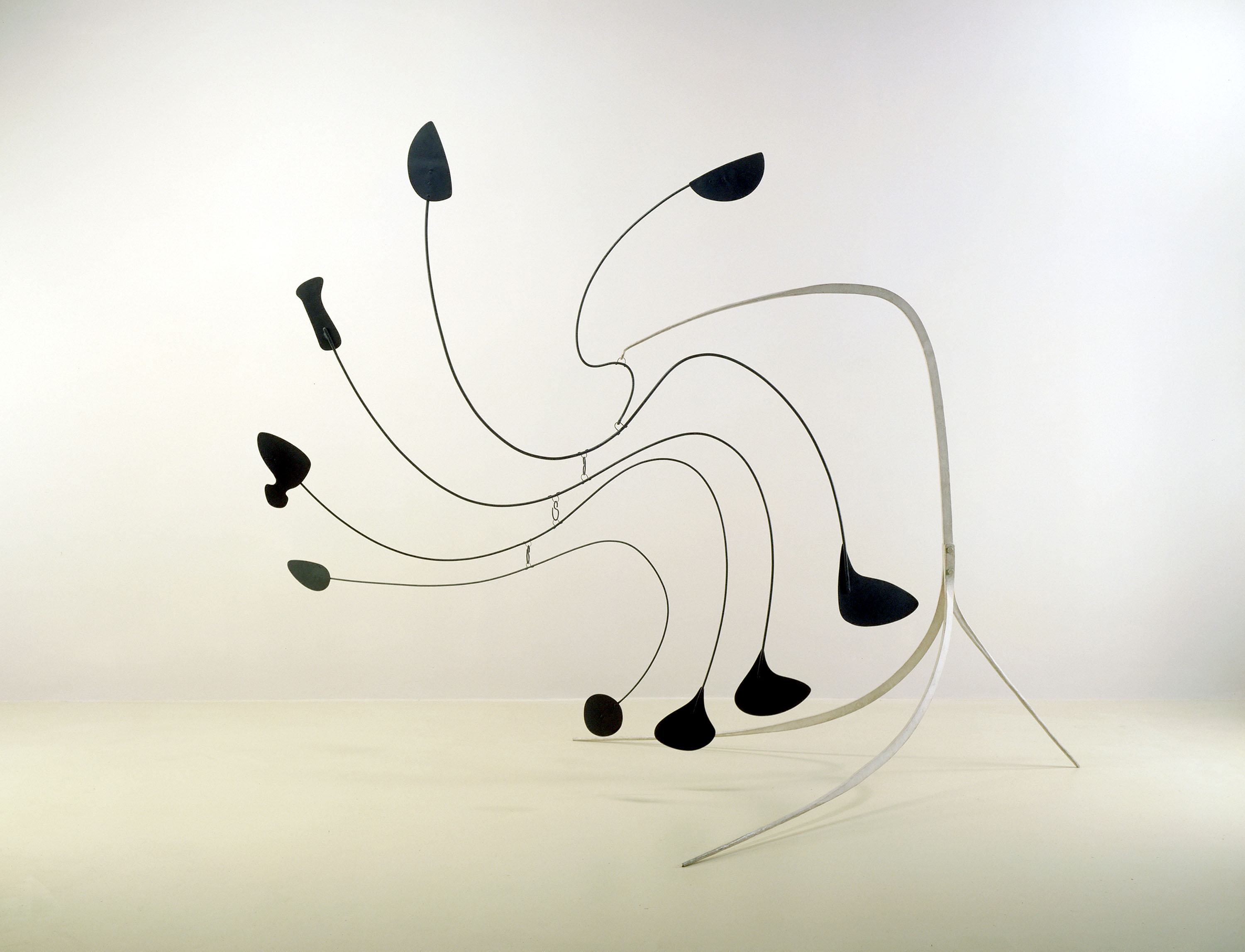 Rediscoveries: Modes of Making in Modern Sculpture will steal your attention