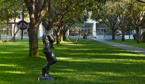 Nasher Sculpture Center announces plans for public art exhibition in celebration of its 10th anniver