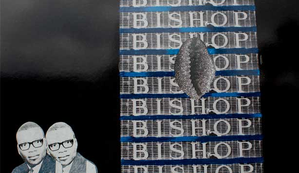 Vicki Meek's Nasher XChange project captures the history of Bishop College.