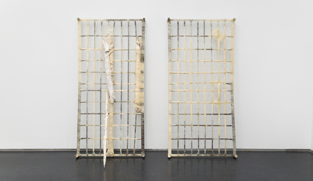 Doris Salcedo Nasher Prize Winner