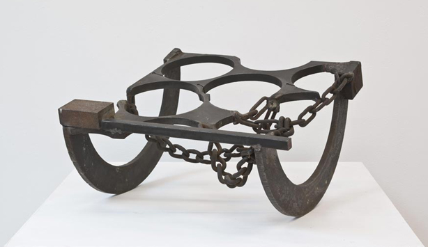Melvin Edwards, Ame Eghan