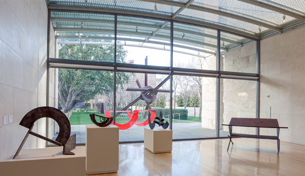 Melvin Edwards: Five Decades